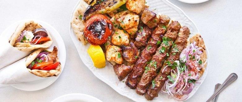 بهترین غذاهای یونان,بهترین غذاهای یونانی,بهترین غذای یونانی,