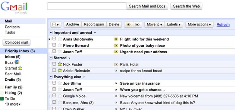 ترفند جیمیل,ترفند ساخت جیمیل بدون شماره,ترفند های جالب ایمیل,