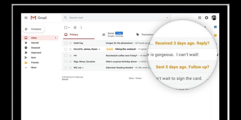 ترفند های جالب ایمیل,ترفند های جیمیل ایمیل,آموزش ترفندهای جیمیل,