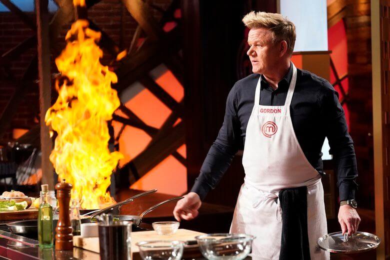 سرآشپز معروف دنیا,مشهورترین سرآشپز جهان,معروف ترین سرآشپز جهان,