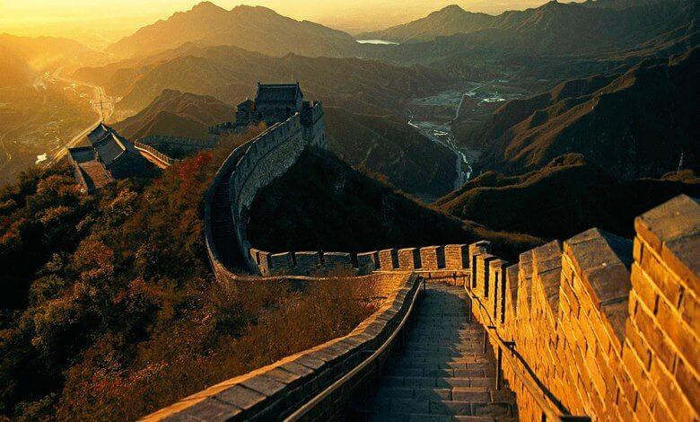 بهترین زمان سفر به کشور چین,بهترین فصل سفر به چین,راهنماي سفر به چين,
