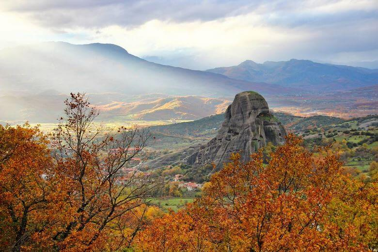 بهترین فصل سفر به یونان,راهنمای سفر به یونان,سفر به یونان,