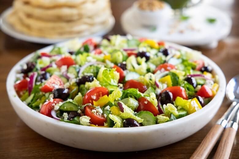 معروف ترین غذاهای یونانی,انواع غذاهای یونانی,بهترین غذاهای یونان,