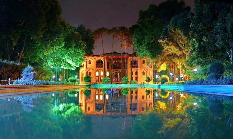 جاذبه های گردشگری اصفهان,جاذبه گردشگری اصفهان,راهنمای سفر به اصفهان,
