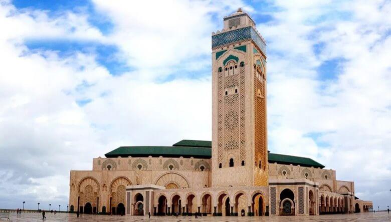 بزرگترین مساجد دنیا,بزرگترین مسجد ترکیه,بزرگترین مسجد جهان,