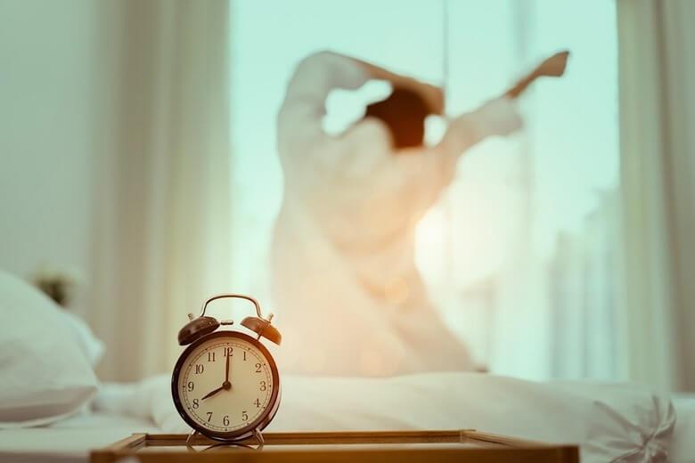 برای داشتن خواب راحت,داشتن خواب راحت در شب,داشتن خواب راحت و آرام,