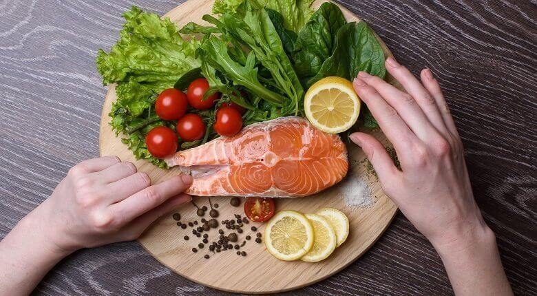 خواص ماهی برای بدن,خواص ماهی برای سلامتی,خواص ماهی برای پوست