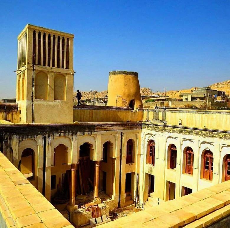 بهترین زمان برای سفر به بوشهر,بهترین زمان سفر به بوشهر,بهترین زمان مسافرت به بوشهر