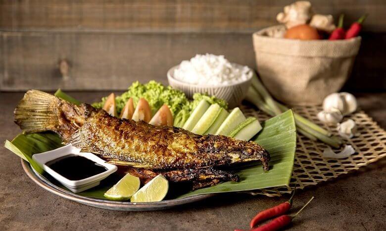 انواع غذاهای اندونزی,بهترین غذاهای اندونزی,بهترین غذای اندونزی,