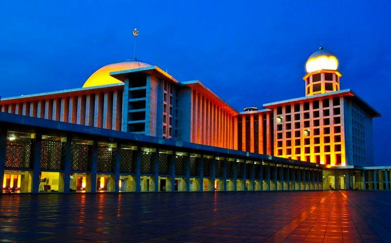 بزرگترین مسجد جهان,بزرگترین مسجد دنیا,بزرگترین مسجد دنیا در کدام کشور است,
