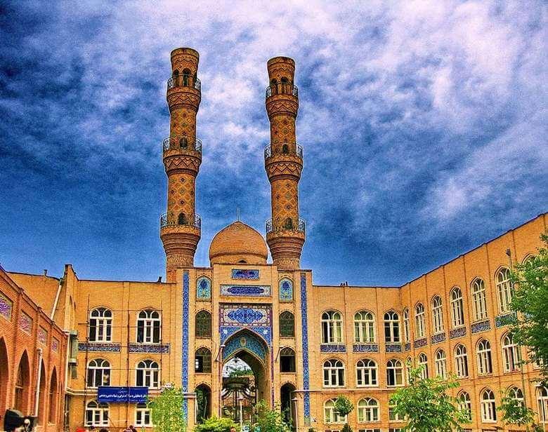 بهترین زمان برای سفر به تبریز,بهترین زمان برای سفر به تبریز,بهترین زمان برای مسافرت به تبریز