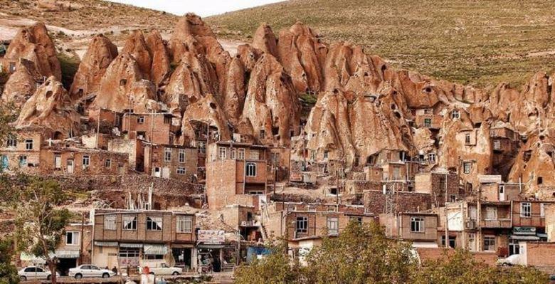 جاهای خنک ایران در تابستان,جاهای خنک ایران در تابستان,خنک ترین شهر ایران در تابستان