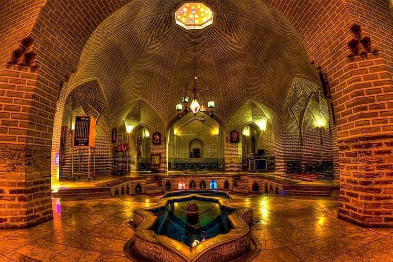 جاذبه های گردشگری استان یزد,جاذبه های گردشگری یزد,جاذبه های یزد,