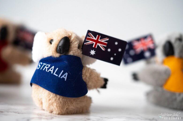 سوغات کشور استرالیا,سوغاتی های استرالیا,سوغاتی کشور استرالیا,