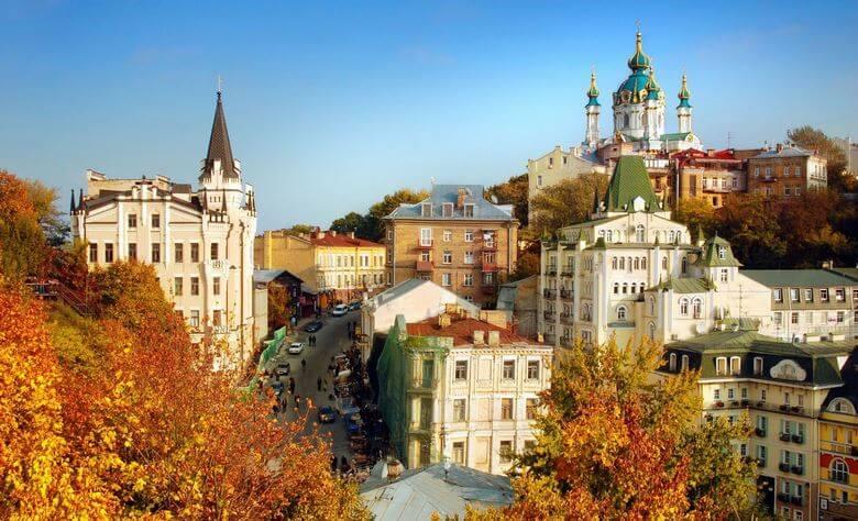 بهترین شهرها برای سفر در پاییز,بهترین مقاصد سفر در پاییز,بهترین مناطق برای سفر در پاییز,