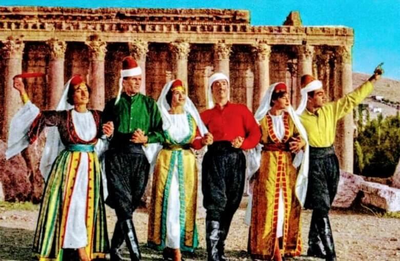 سوغات لبنان چیست,سوغات معروف لبنان,معروفترین سوغات لبنان,