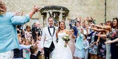 تصویر از 10 روش مراسم عروسی کم هزینه
