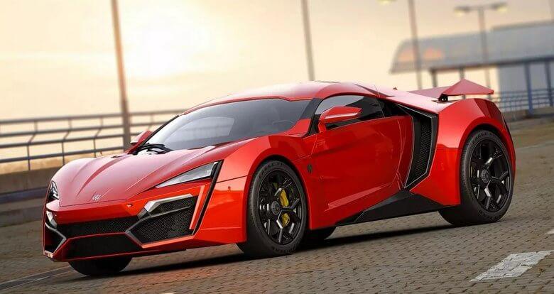 گران قیمت ترین خودرو در جهان,گران قیمت ترین خودرو سواری جهان,گران قیمت ترین خودرو های جهان,