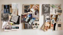 تصویر از 10 ایده خلاقانه برای ساخت برد یادداشت در منزل