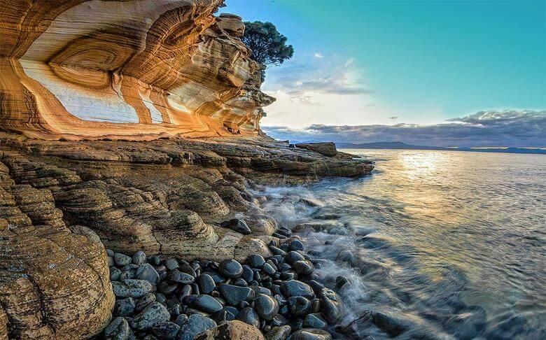 جاذبه طبیعی استرالیا,جاذبه های دیدنی استرالیا,جاذبه های طبیعی استرالیا,