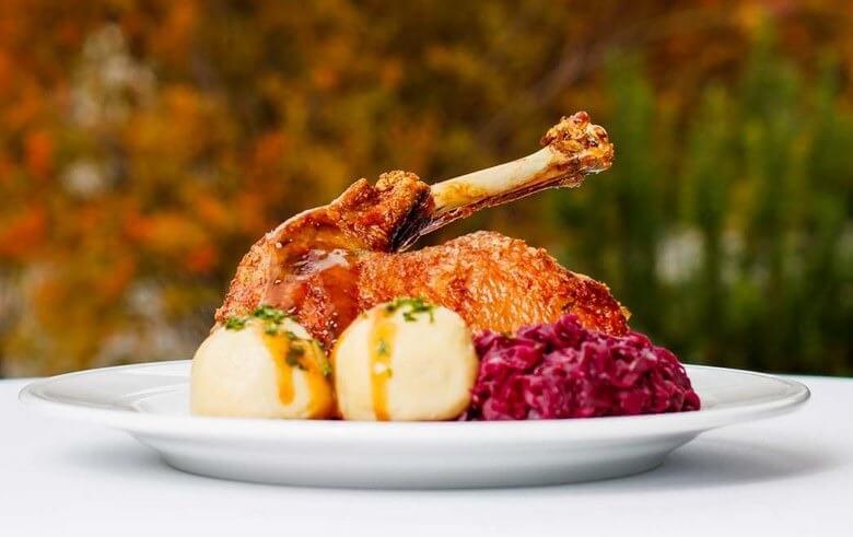 انواع غذاهای اتریشی,بهترین غذاهای اتریش,بهترین غذای اتریشی,