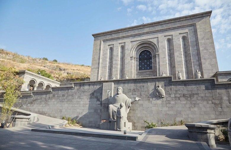 سفر به ارمنستان,سفر به ارمنستان زمینی,شرایط سفر به ارمنستان,