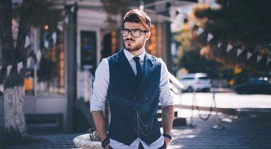تصویر از ۱۰ سبک لباس پوشیدن مردان که برای زنان جذاب است