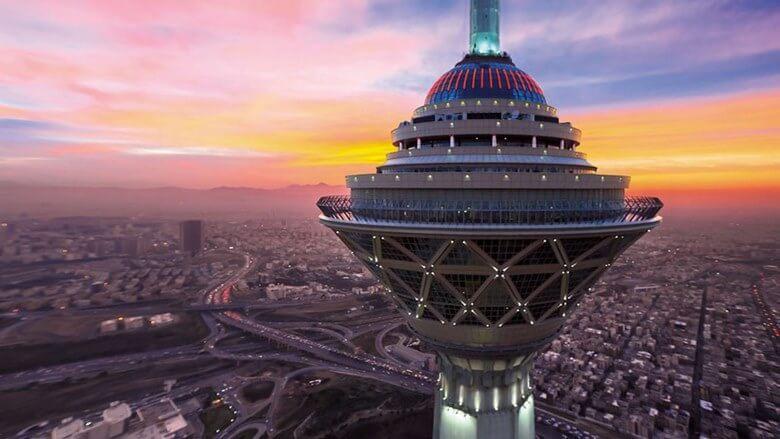 بهترین زمان برای سفر به تهران,بهترین زمان برای مسافرت به تهران,بهترین زمان مسافرت به تهران