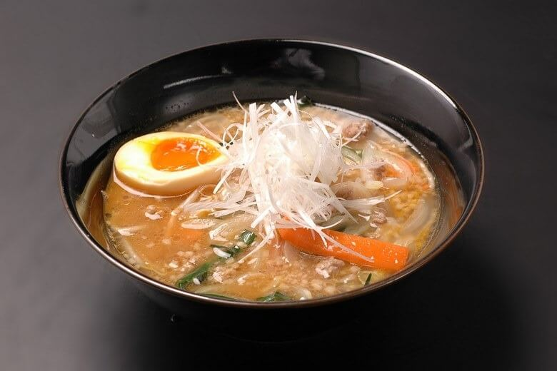غذای محبوب توکیو,غذای مخصوص توکیو,بهترین غذای توکیو,