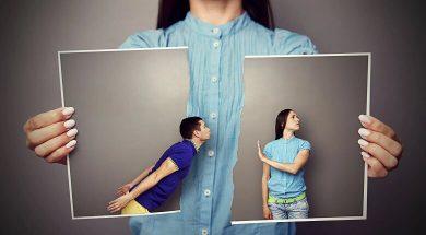تصویر از 10 اشتباهاتی که بعد از جدایی نباید انجام داد