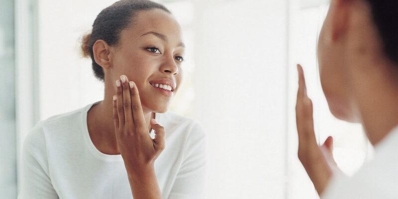 روش مراقبت از پوست چرب,روش های مراقبت از پوست مختلط,روشهای مراقبت از پوست,