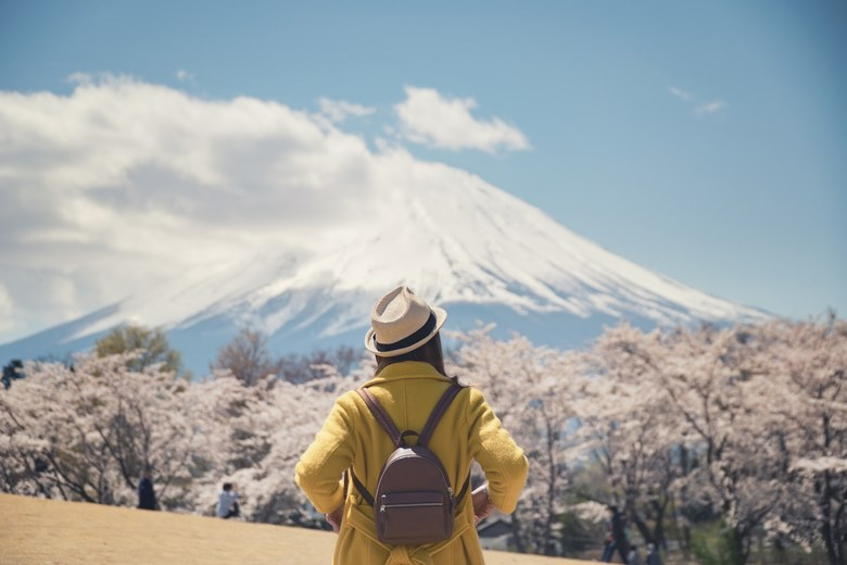بهترین زمان سفر به توکیو,بهترین زمان سفر به ژاپن,بهترین فصل سفر به توکیو,
