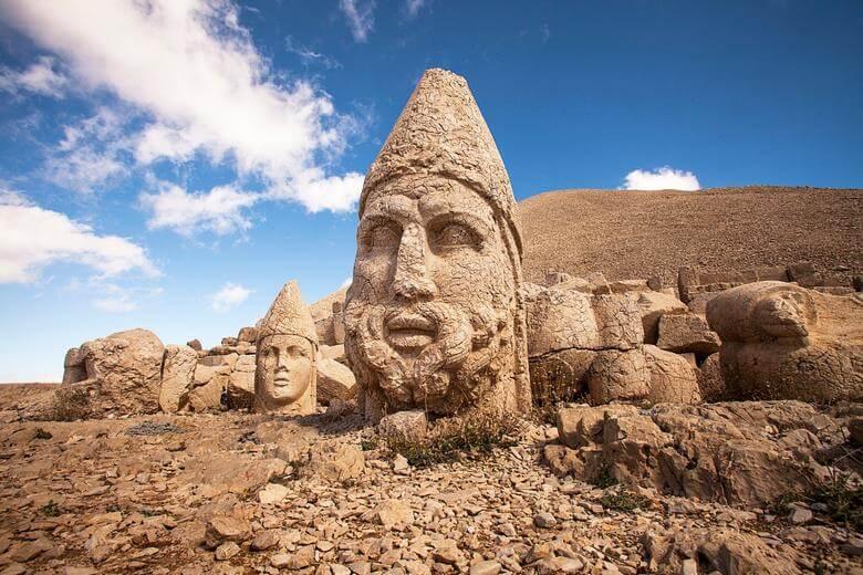 جاذبه های دیدنی ترکیه,جاذبه های طبیعی ترکیه,جاذبه های گردشگری استانبول,