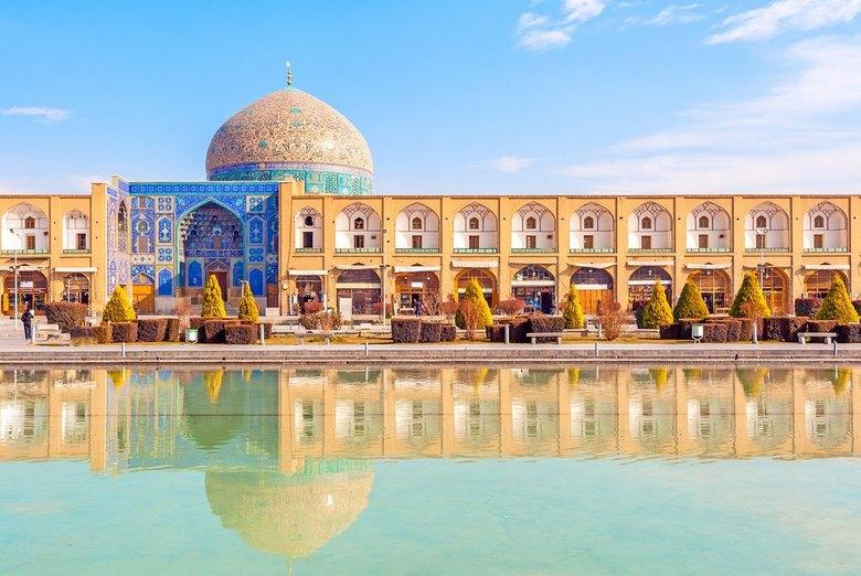 راهنمای سفر به اصفهان,فهرست جاذبه های گردشگری اصفهان,لیست جاذبه های گردشگری اصفهان,