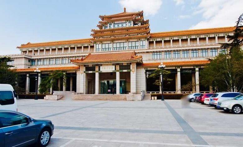 موزه هوا و فضای پکن,موزه پایتخت پکن,موزه گل رز در پکن,