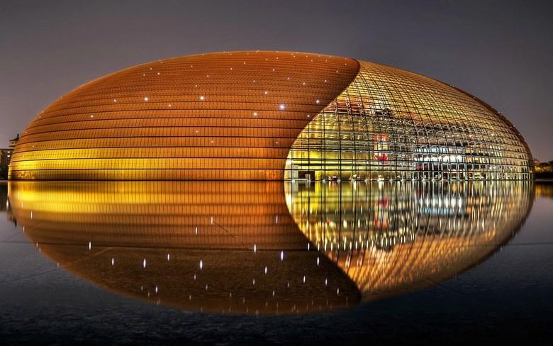 ساختمان های عجیب چین,عجیب ترین ساختمان های تهران,عجیب ترین ساختمان های جهان,