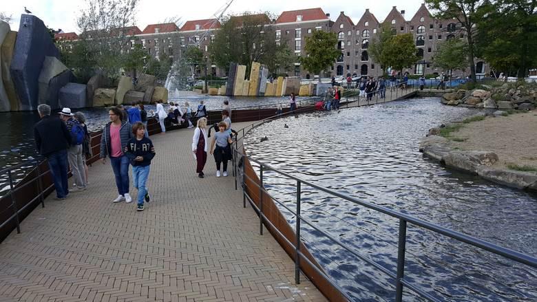 بهترین زمان برای سفر به امستردام,بهترین زمان سفر به آمستردام,بهترین زمان سفر به امستردام