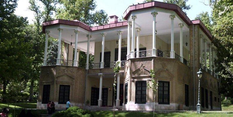 جاذبه های تهران,جاذبه های دیدنی تهران,جاذبه های طبیعی تهران,