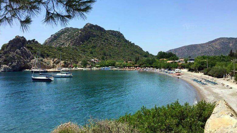 بهترین ساحل ترکیه,بهترین سواحل ترکیه,بهترین سواحل ترکیه