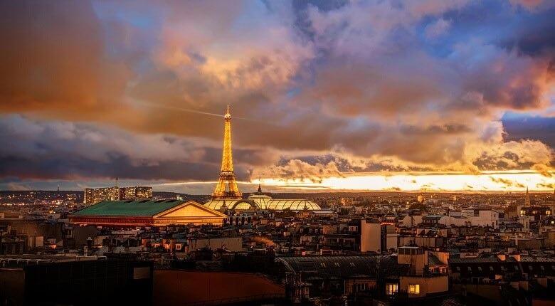 10 جاذبه گردشگری پاریس که حتما باید ببینید