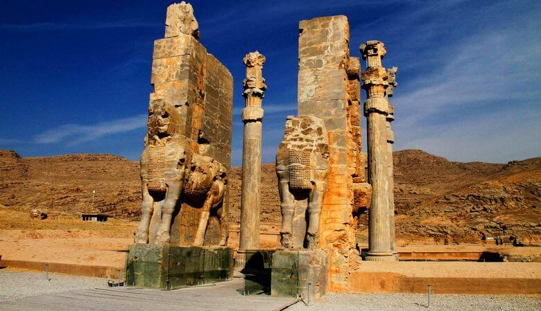 جاذبه های دیدنی شیراز,جاذبه های طبیعی شیراز,سفر به شیراز,