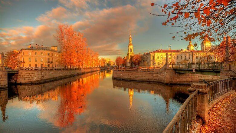 شهرهای مناسب برای سفر در پاییز,کشورهای مناسب برای سفر در پاییز,بهترین شهر برای سفر در پاییز,