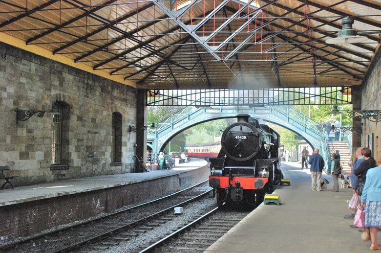 ایستگاه زیبای جهای,زیباترین ایستگاه های قطار جهان,ایستگاه زیبای جهای,
