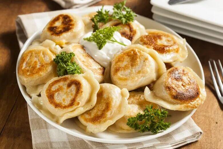 بهترین غذای روسی,بهترین غذای روسیه,بهترین غذای کشور روسیه,