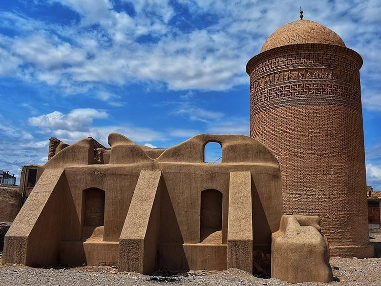 جاذبه های گردشگری سمنان با عکس,جاذبه های گردشگری شهر سمنان,جاذبه های استان سمنان,