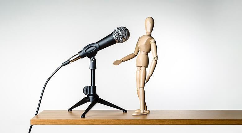 آموزش فن بیان و سخنرانی,آموزش فن بیان و سخنوری,تقویت سخنوری
