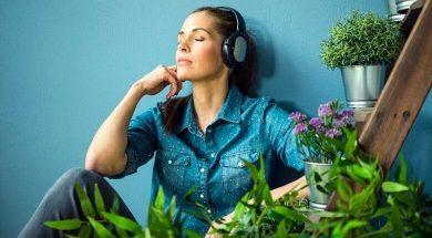 تصویر از 10 تمرین برای رسیدن به آرامش درونی