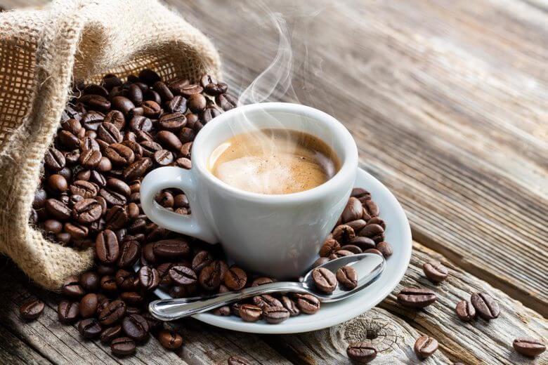 تاریخچه قهوه در جهان,خاصیت درمانی قهوه,خواص درمانی قهوه