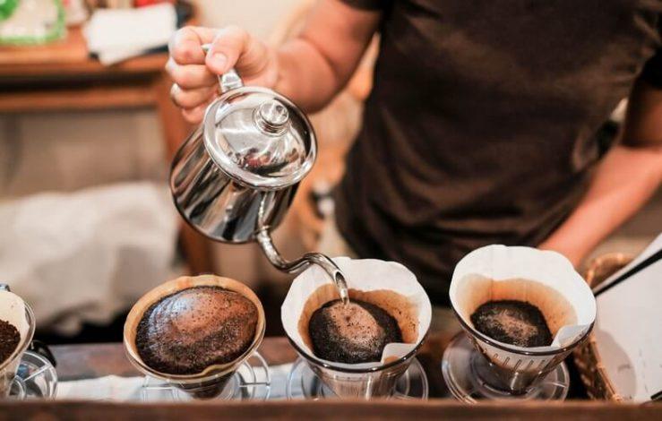 تاریخچه قهوه در جهان,خاصیت درمانی قهوه,خواص درماني قهوه