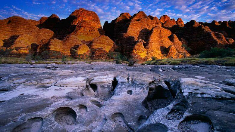 جاذبه های طبیعی استرالیا,جاذبه های گردشگری استرالیا,جاذبه های گردشگری کشور استرالیا,